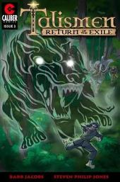 Talismen: Return of the Exile #3