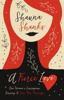 A Fierce Love Book