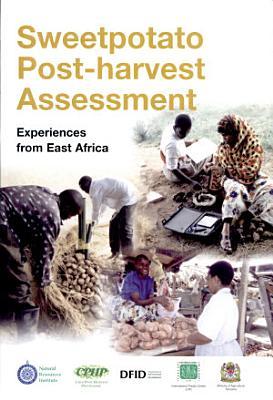 Sweet Potato Post-Harvest Assessment
