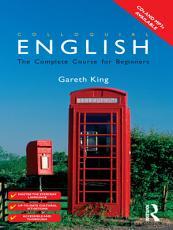 Colloquial English PDF
