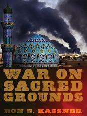 War on Sacred Grounds PDF