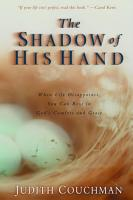 The Shadow of His Hand PDF