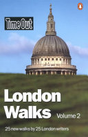 Time Out Book of London Walks PDF