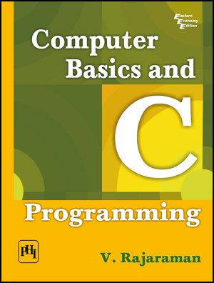 COMPUTER BASICS AND C PROGRAMMING PDF