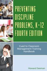 Preventing Discipline Problems  K 12 PDF