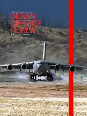 Indian Defence Review Jan-Mar 2017