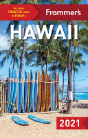 Frommer's Hawaii 2021