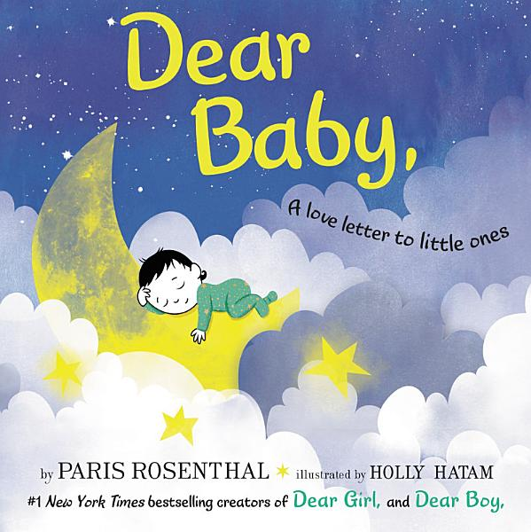 Download Dear Baby Book