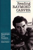 Reading Raymond Carver PDF