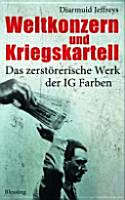 Weltkonzern und Kriegskartell PDF