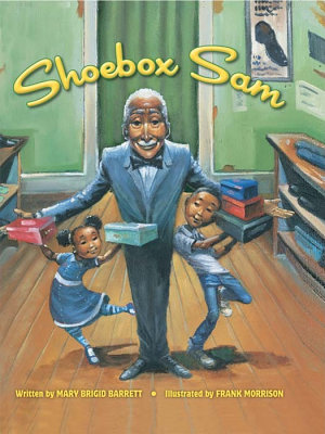 Shoebox Sam