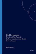 The Plot Machine