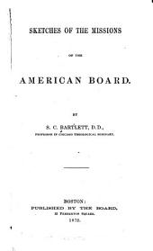 Sketches of the Missions of the American Board
