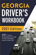 Georgia Driver's Workbook
