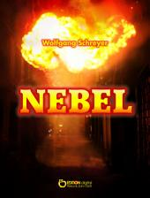 Nebel: Kriminalroman