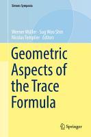 Geometric Aspects of the Trace Formula PDF