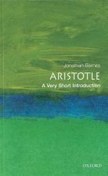 Aristotle A Very Short Introduction Book PDF