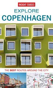 Insight Guides: Explore Copenhagen