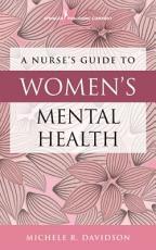 A Nurse s Guide to Women s Mental Health PDF