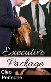 Executive Package (Gang, multiple partner, BDSM, office, romance)