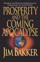 Prosperity and the Coming Apocalyspe PDF