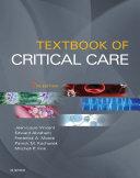 Textbook of Critical Care E-Book