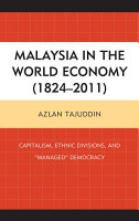 Malaysia in the World Economy  1824   2011  PDF