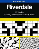 Riverdale TV Series Variety Puzzle and Activity Book