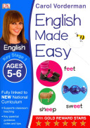 English Made Easy, Ages 5-6 (Key Stage 1)