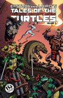 Teenage Mutant Ninja Turtles: Tales of TMNT Vol. 2