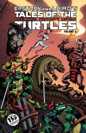 Teenage Mutant Ninja Turtles: Tales of TMNT Vol. 2