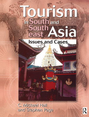 Tourism in South and Southeast Asia PDF