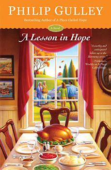 A Lesson in Hope PDF