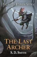 The Last Archer Book