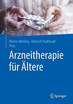 Arzneitherapie f  r   ltere PDF