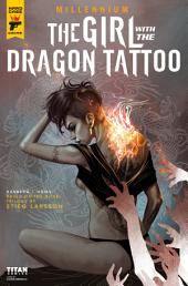 The Girl with the Dragon Tattoo #2