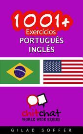 1001+ Exercícios Português - Inglês