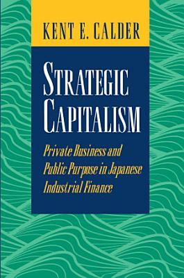 Strategic Capitalism PDF