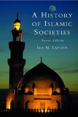 A History of Islamic Societies PDF