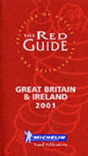 Great Britain and Ireland 2001