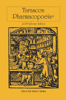 Tarascon Pharmacopoeia 2009 PDF