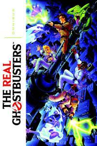 Ghostbusters  Real Ghostbusters Omnibus Vol  1 Book