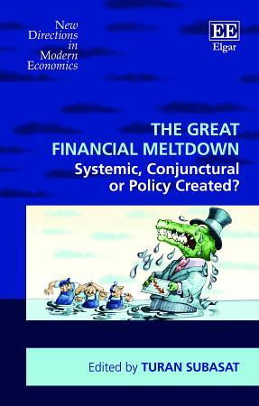 The Great Financial Meltdown PDF