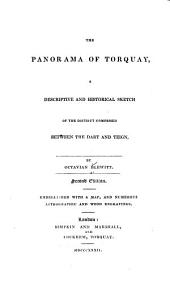 The panorama of Torquay: a descriptive and historical sketch of the district comprised between the Dart and Teign