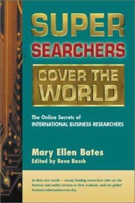 Super Searchers Cover the World PDF