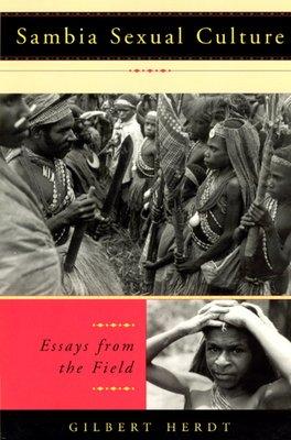 Sambia Sexual Culture PDF