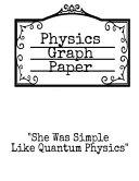 Physics Graph Paper