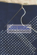 Sashiko Embroidery Technique and Guideline