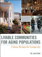 Livable Communities for Aging Populations PDF