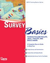 Survey Basics